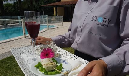 Story Catering