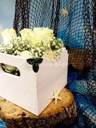 Lapela de noivo
