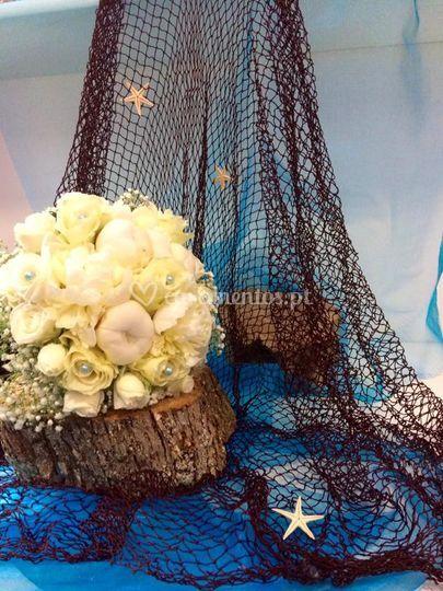Bouquet de noiva