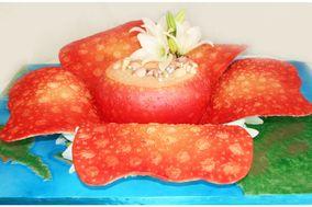 Eunoia Cake Design