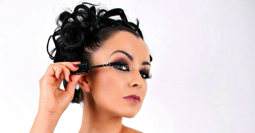 ML - Makeup and Lashes