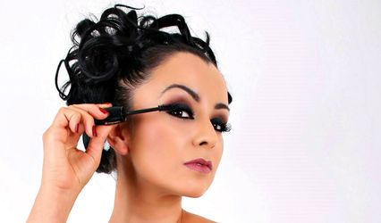 ML - Makeup and Lashes 1