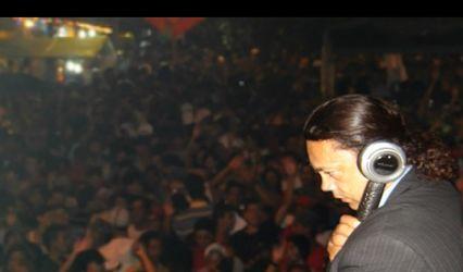 DJ Toni Gomes 1