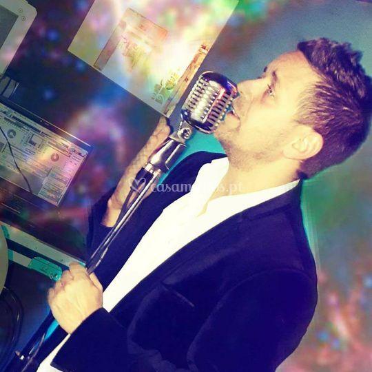 Marco Tomas karaoke