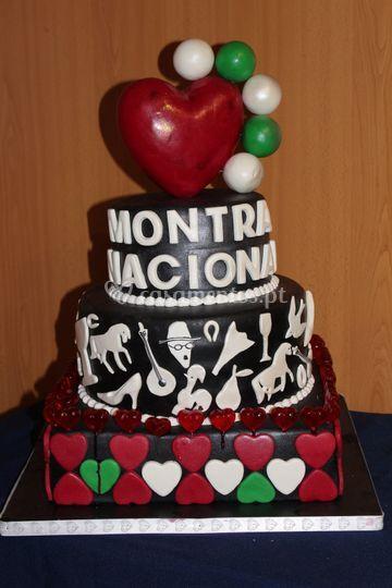 Montra Nacional
