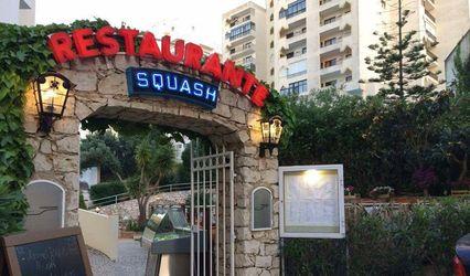 Squash Restaurante