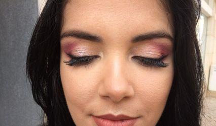 Carolina Mestre - Makeup & Care