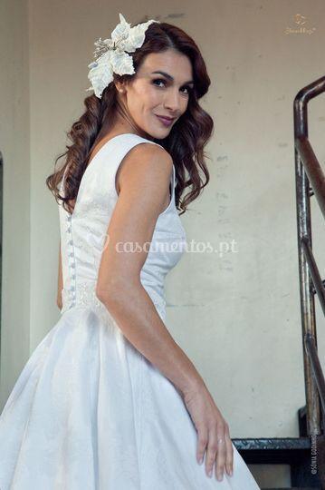 Noiva Silvia