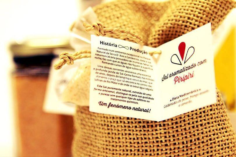 Sacos serapilheira (11 aromas)