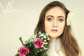 Marta Vilela - Make up