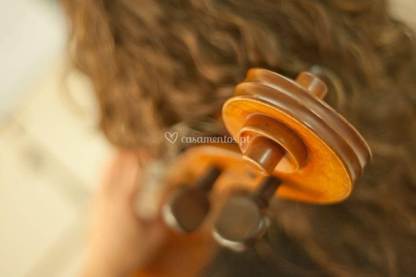 Cerimónia - violoncelo