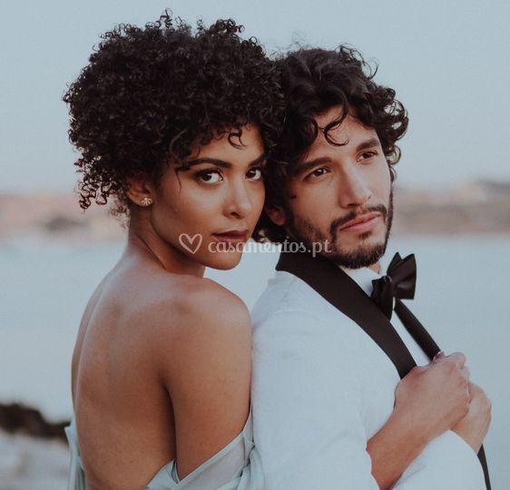 Noiva Lauriela Martins & Davi