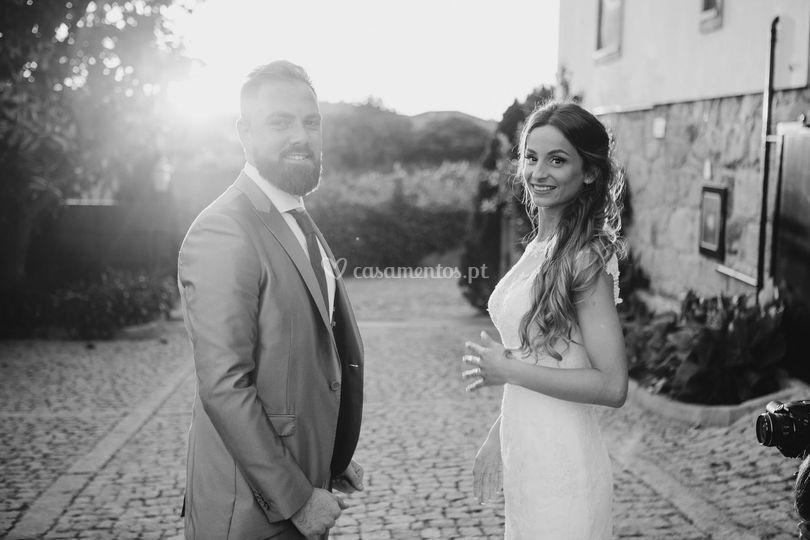 Casamento Jéssica & João