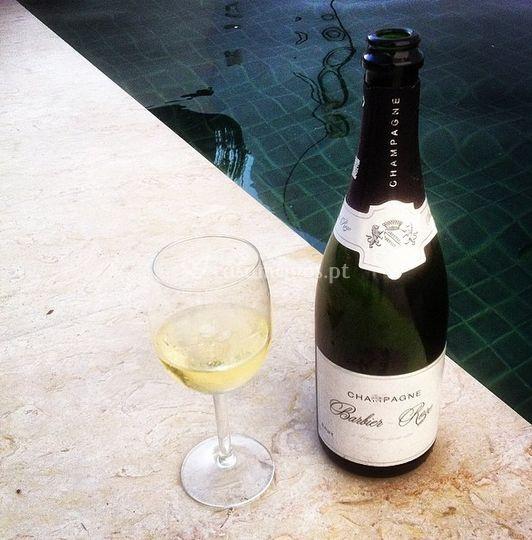 Champagne Réserve & Sélection