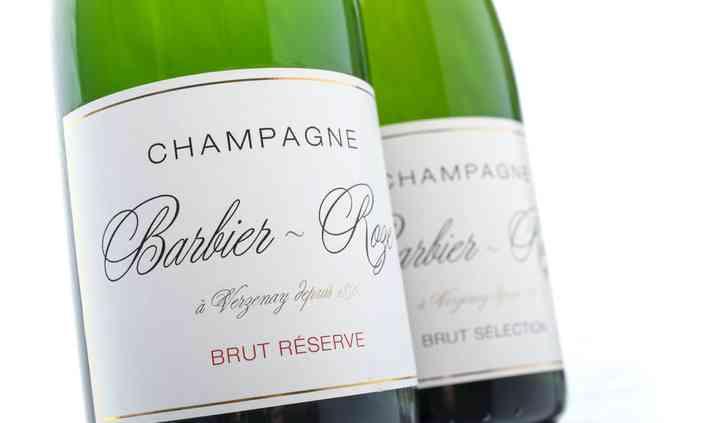 Champagne Barbier-Roze