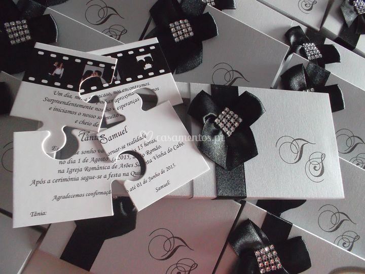 Convite puzzle 01