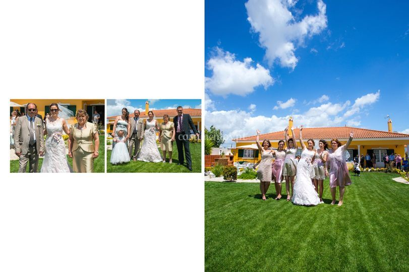 Casa Noiva