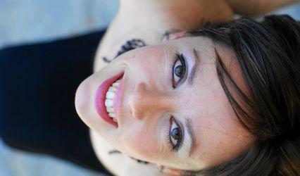 Rosalina Machado Cantora Lírica 1