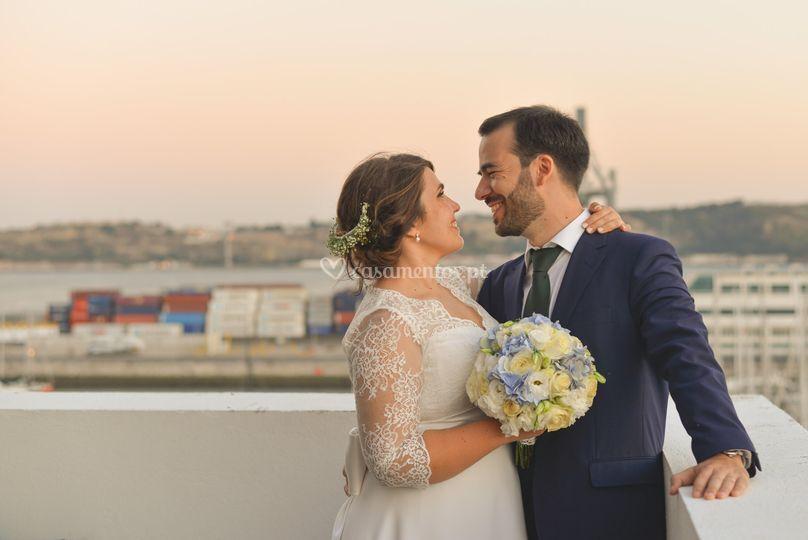 Casamento de Era uma vez... Fotografia & Design