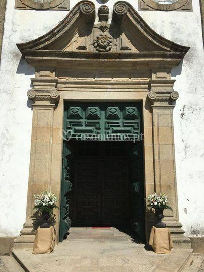 Igreja decor
