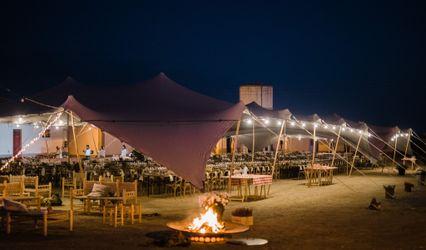 Eyrô Tents 1