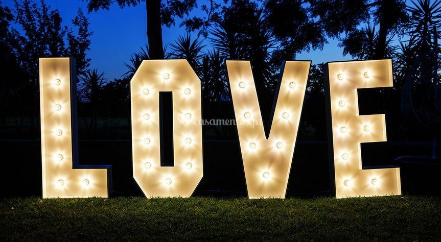 Ilumine o seu casamento