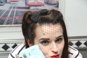 Joana Arêde Cotovio Maquilhadora