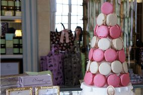 Boutique Sweet Macarons
