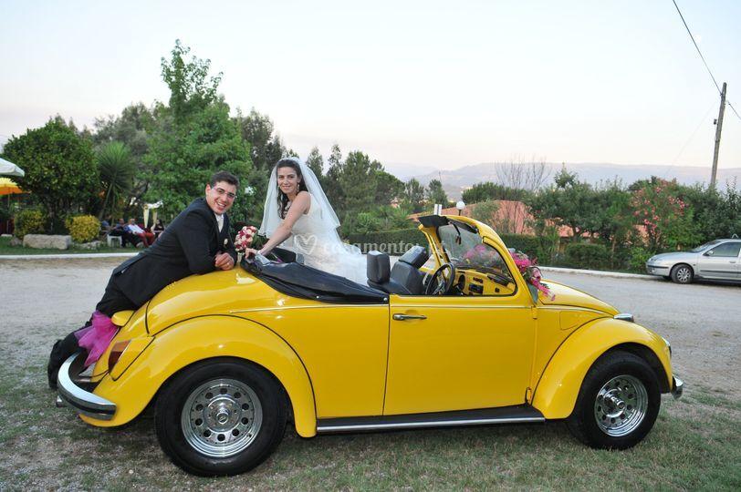 Casamento Sara & Tiago