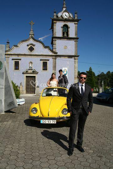 Casamento Sofia & Helder