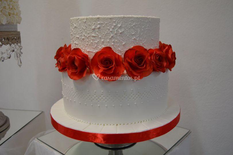 Cakes by Betinha Amado