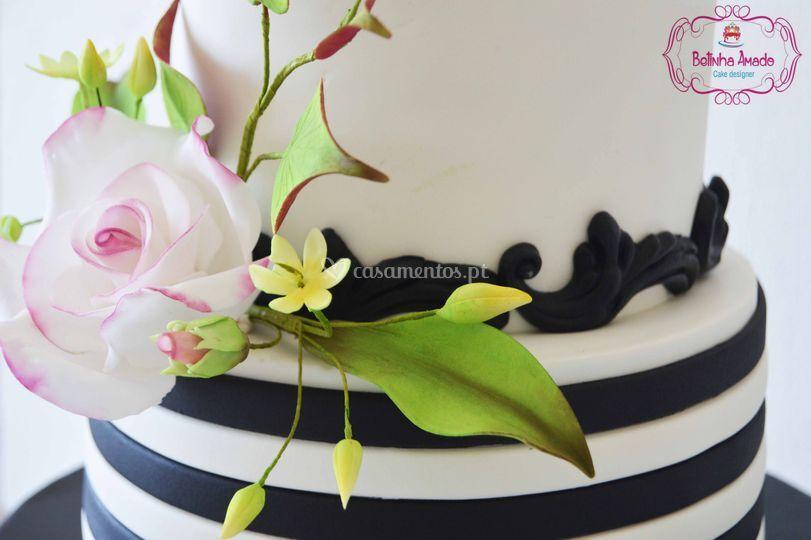 Flores de acuçar