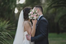 Jonathan Lima Wedding Photo