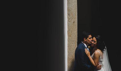 Jonathan Lima Wedding Photo