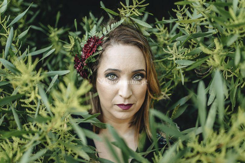Rakel Miranda Makeup