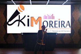 Kim Moreira - Cantor e DJ