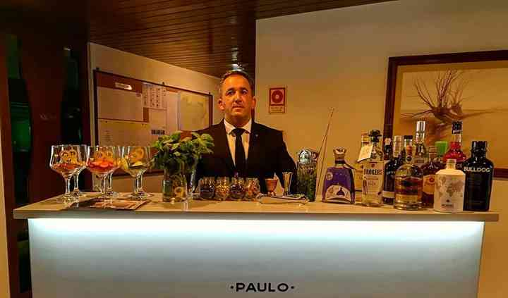 Paulo Marques Premium Bar