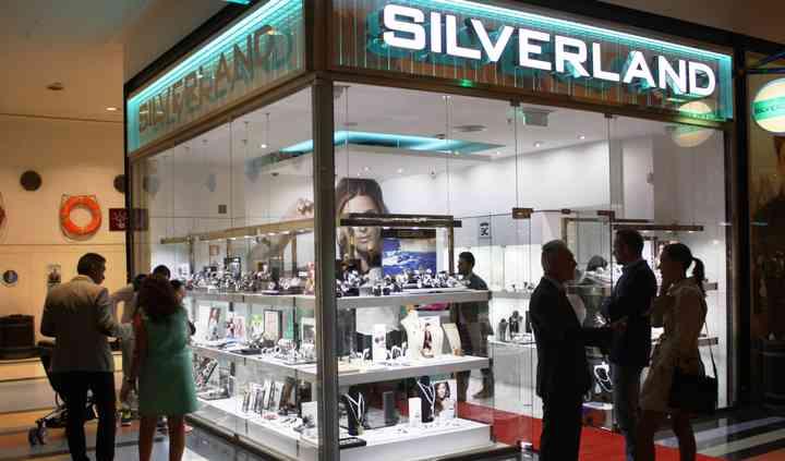 Silverland Jewellery