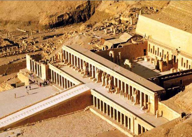Egipto Milenário