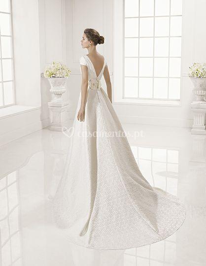 Vestido de noiva zumaya 2017