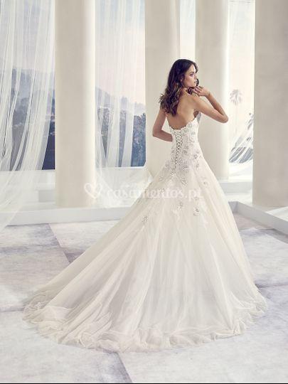 Vestido de noiva toronto 2017
