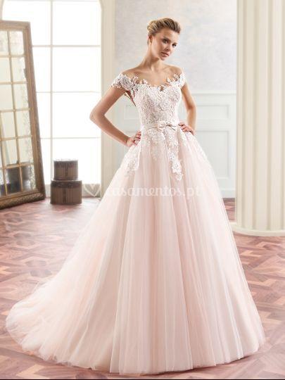 Vestido de noiva twinkle 2017