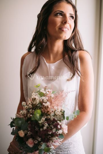 Noiva Sofia