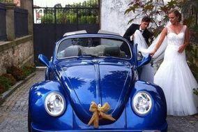 Carochas Casamento Azulinho & Friends