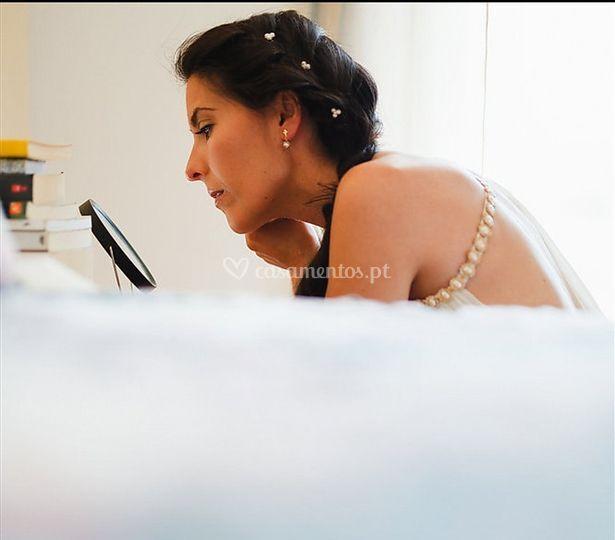 Noiva Marisa