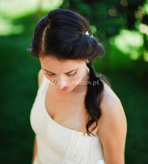 Marisa noiva