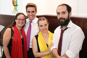 A Cappella Ensemble
