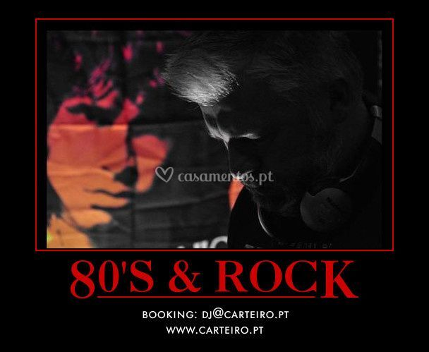 80's & ROCK