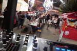 Festa aldeia