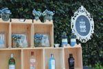 Bar de gins